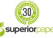Superior Paper 30 years of paper packaging solutions