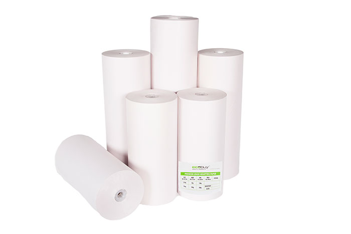 Newsprint Counter Rolls