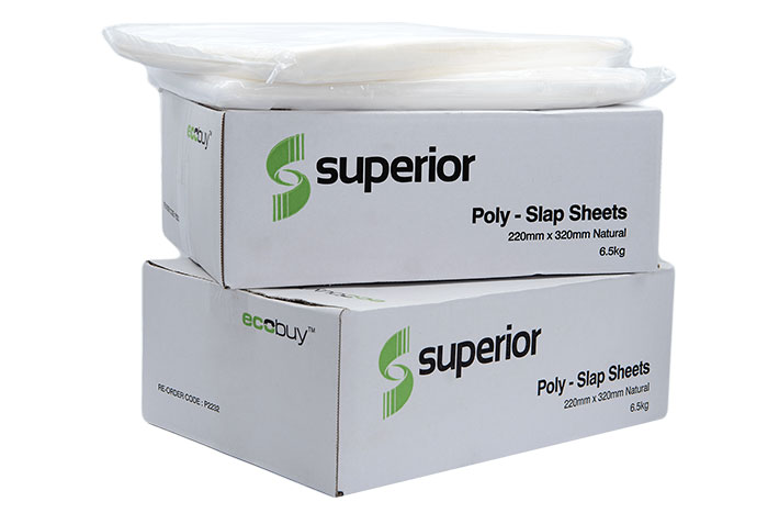 Poly Sheets